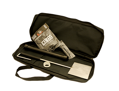 Introducing the TradeLocks uPVC Door Opening Kit