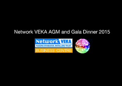 Disco the night away with Network VEKA!