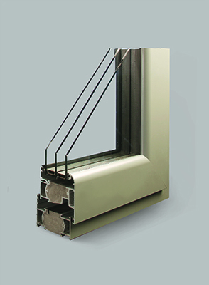Senior's new window of opportunity for PURe thermal efficiency