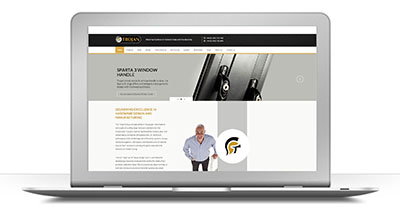 Trojan launches new website