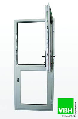 VBH Offers New Locking Solution for Stable Doors