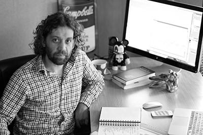 Purplex appoints new Head of Creative