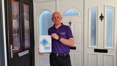 VEKA's Approved Installer Scheme works for customers