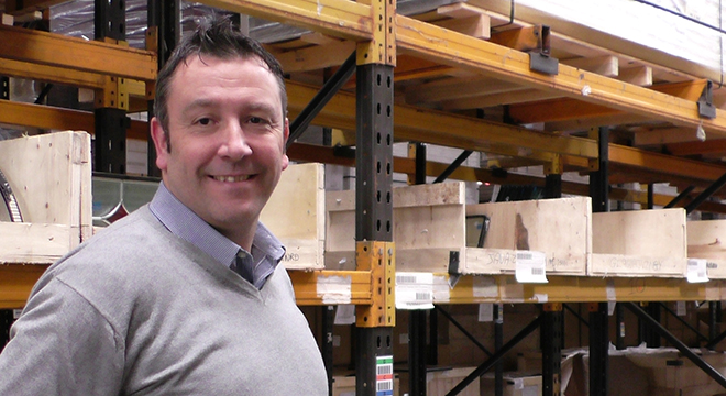 Distinction Door's Production Manager gives an insight into the secrets of the company's success