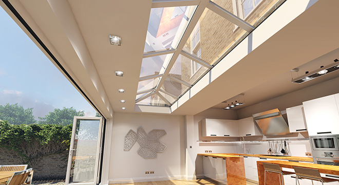 Frame Fast (UK)'s Skypod® is giving the market what it wants