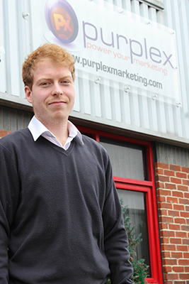 Purplex expands digital marketing team