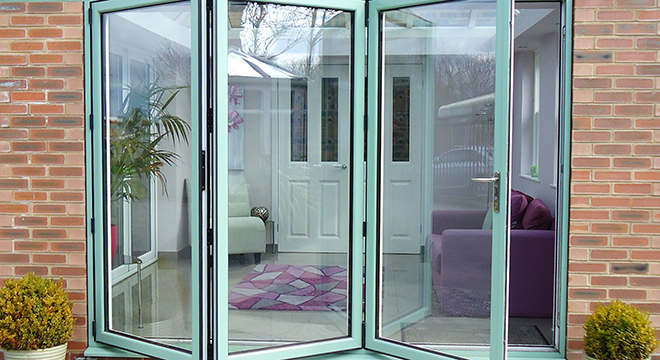 Busy start to 2015 for Made For Trade as bi-fold door range expands