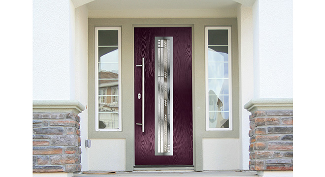 MAKE A GRACEFUL ENTRANCE WITH DDP