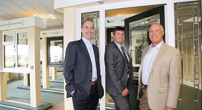QUANEX ACQUIRES FLAMSTEAD HOLDINGS INCLUDING HL PLASTICS, WEGOMA & VINTAGE WINDOWS