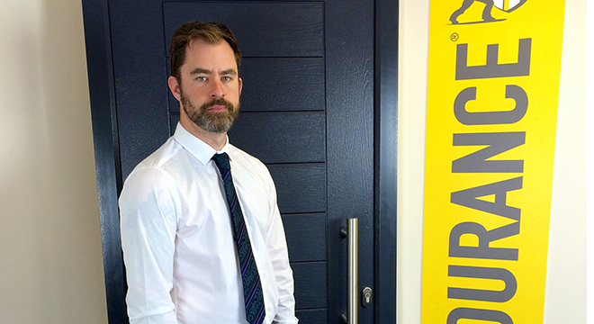 Rocal Group Welcomes New Marketing Executive for Endurance® Doors