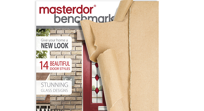 SYNSEAL LAUNCHES MASTERDOR BENCHMARK COMPOSITE DOORS