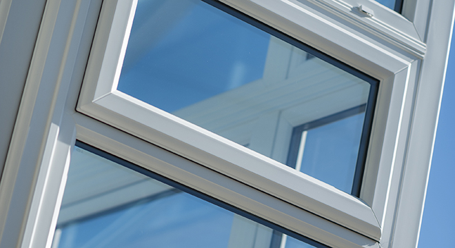 SMARTGLASS FOR CONSERVATORY DOORS AND WINDOWS