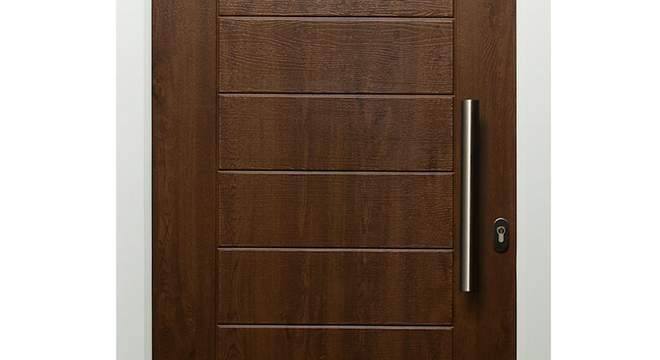 Introducing the Mayon from Endurance® Doors