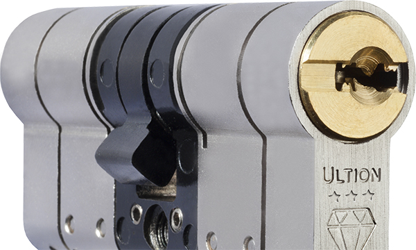 Brisant launches Ultion: The lock that locks