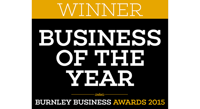 The VEKA UK Group scoops top business award for the second time running!