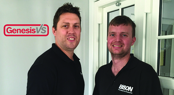 APPOINTMENT OF NEW TEAM MEMBERS AT BISON REFLECT THE COMPANY'S SUCCESS