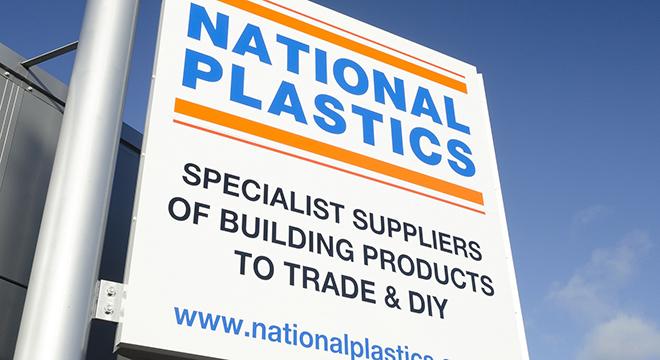 National Plastics relocates Newport depot