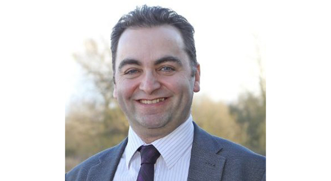 Door opens to increased power for the UK's ironmongers with new appointment