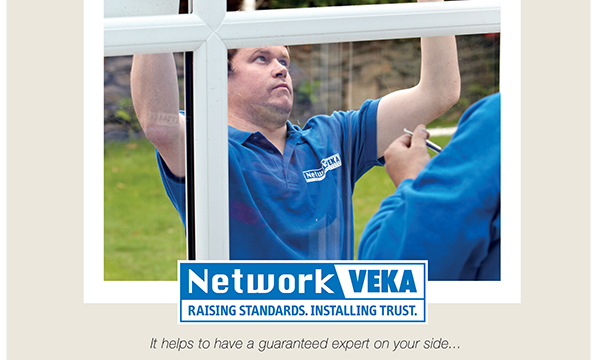 First apprentices join the Network VEKA Academy