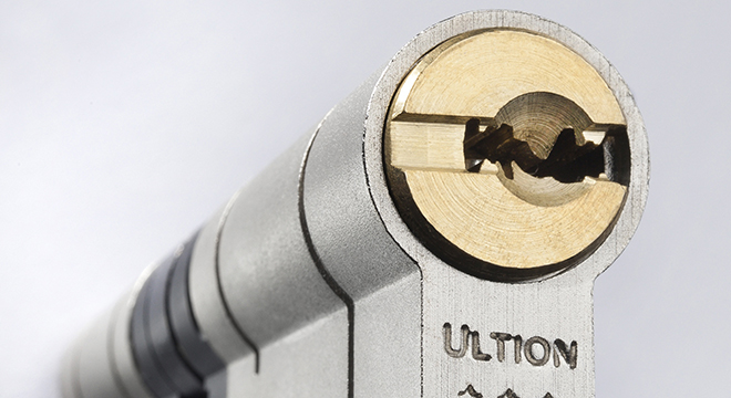 SOLIDOR'S NEW UNBREAKABLE ULTION CYLINDER