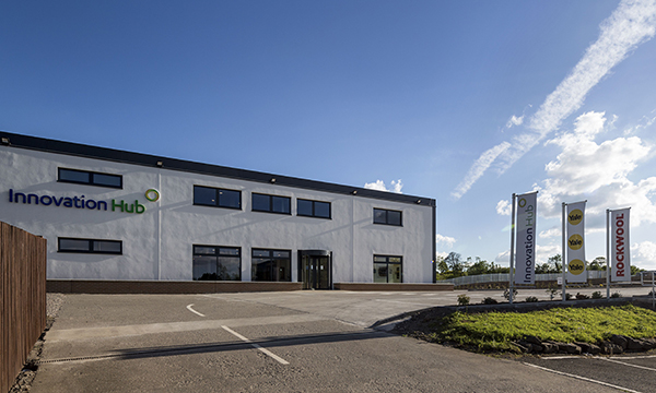 CMS WINDOW SYSTEMS NAMED FINALIST IN SCOTLAND'S LEADING GREEN AWARDS