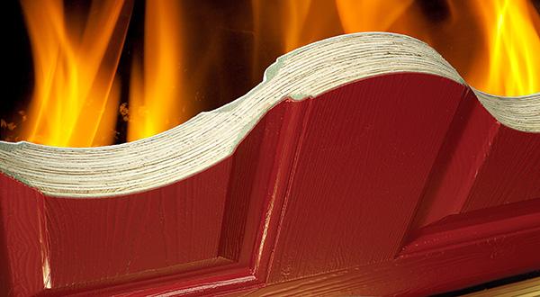 ENDURANCE ® DOORS OFFER FD30s FIRE DOORS ACROSS RANGE