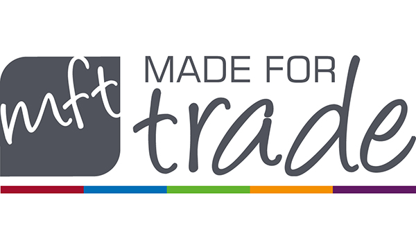 NEW LOGO AND WEBSITE FOR MADE FOR TRADE