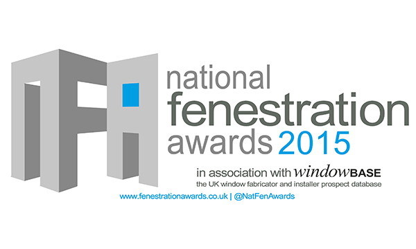 National Fenestration Awards Nominations deadline day moved to 1st September