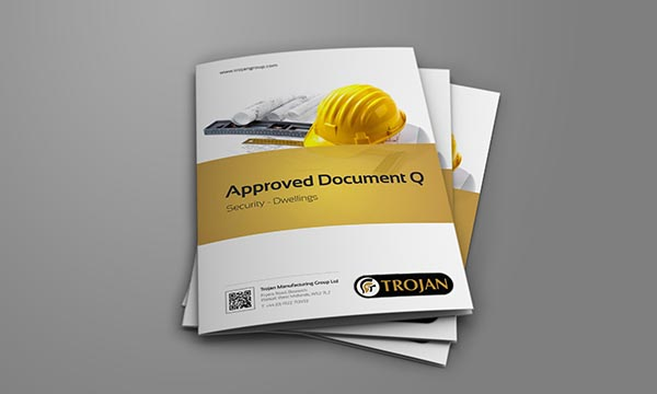 Trojan launches leaflet to help fabricators and installers get to grips with Document Q