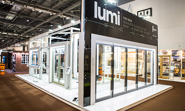 APEER'S LUMI WINDOW AND DOOR SYSTEMS INTO THE G AWARDS FINALS!