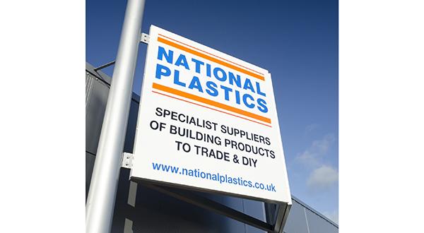 The National Plastics' Experience
