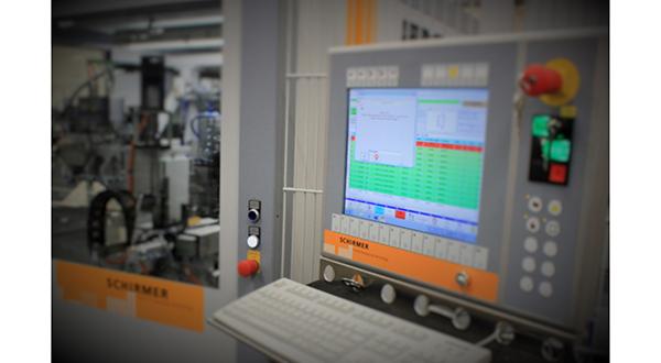 Cutting-edge technology:  Emplas unveils new saw centre