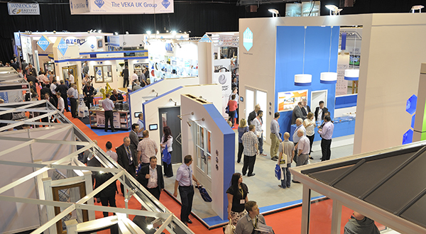 FIT SHOW A SYSTEMFEST AS MOST BIG NAME PROFILE COMPANIES TAKE PART