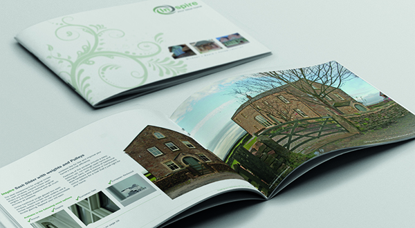 NEW TIMBER BROCHURE NOW AVAILABLE FROM DEMPSEY DYER