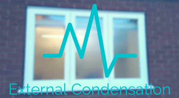 The Rise Of External Window Condensation In One Chart