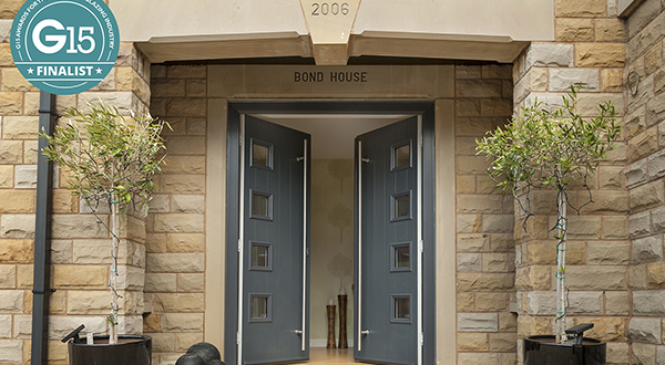 SOLIDOR IN G-AWARDS FINALS AGAIN