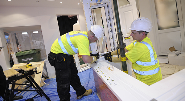 THE BIG PUSH IS ON TO FIND THE MASTER FITTER 2016: WHO WILL TAKE THE £5,000 FIRST PRIZE?