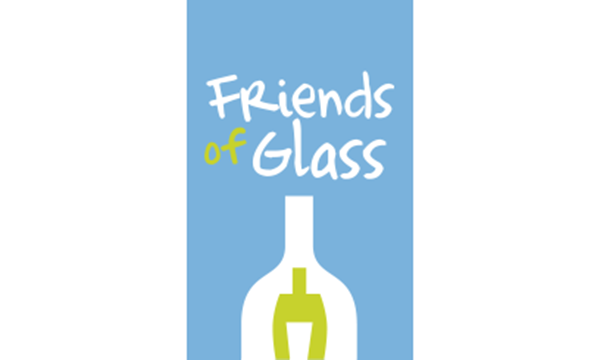 FRIENDS OF GLASS TO SEND THE RECIPE OF GLASS TO THE MOON: GLASS IS THE PACKAGING OF THE FUTURE