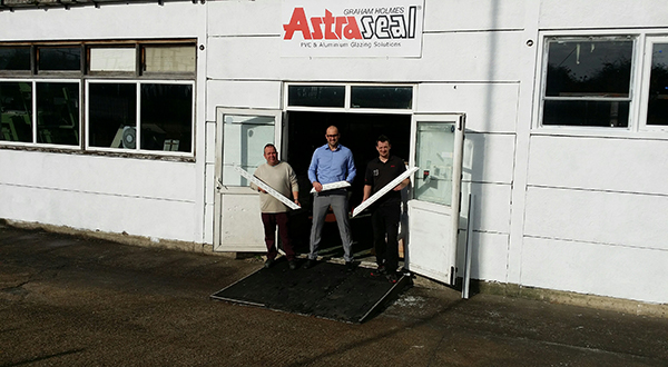 ASTRASEAL LAUNCHES NEW EUROCELL RANGE