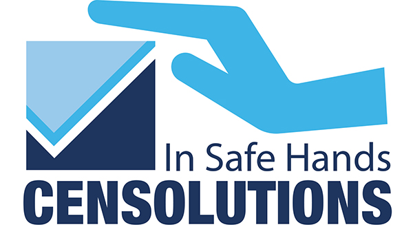 CENSOLUTIONS LAUNCHES 'IN SAFE HANDS' CAMPAIGN FOR FIT