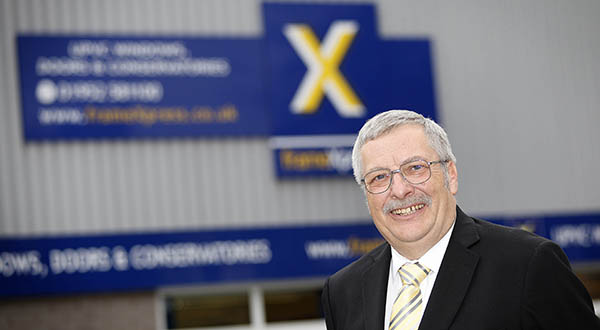 NEW BUSINESS MANAGER APPOINTED AT FRAMEXPRESS AS NEXT EXPANSION PHASE BEGINS