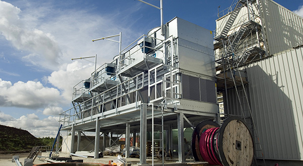 GUARDIAN GLASS UK'S NEW WASTE HEAT RECOVERY SYSTEM TO DRIVE ENERGY EFFICIENCY IN THE GLASS SECTOR