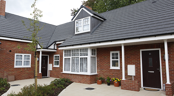 FRAMEXPRESS DORMER DESIGNS A SUCCESS