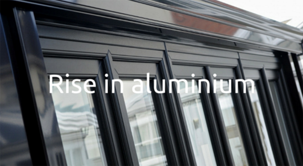 Aluminium Will Continue To Rise In Popularity With Home Owners
