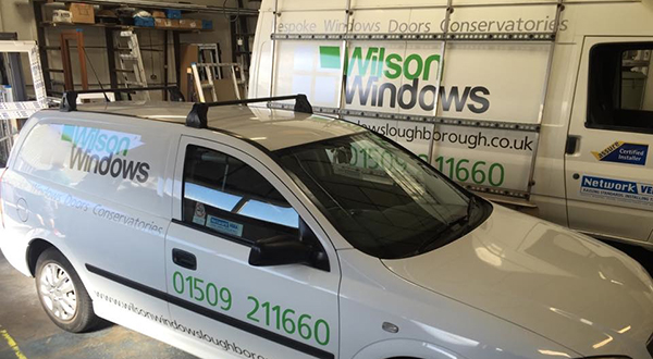 WILSON WINDOWS SWAPS SUPPLIER OF 26 YEARS FOR THE BENEFITS OF THE VEKA UK GROUP
