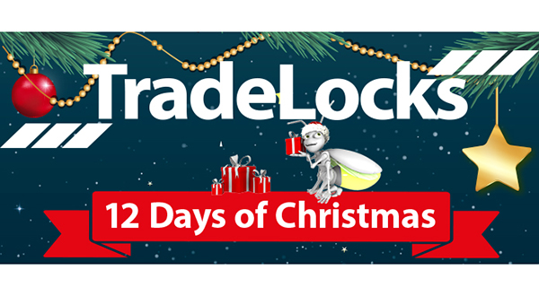 CHRISTMAS HAS COME EARLY FOR TRADELOCKS CUSTOMERS!