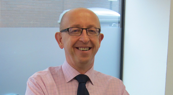 GGF APPOINTS NEW HEALTH, SAFETY AND FACILITIES MANAGER