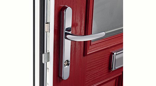 Phoenix Doors: the rise of the double-rebated composite door