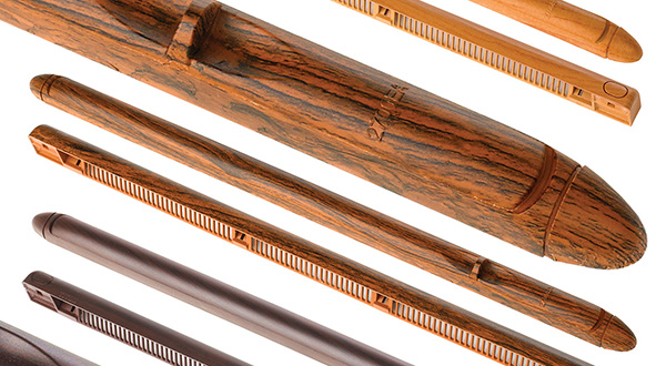TITON ADDS WOOD GRAIN EFFECT TRICKLE VENTS TO HARDWARE PORTFOLIO