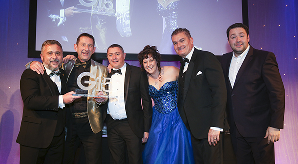 A WIN WIN FOR THERMOSEAL GROUP AT THE G15 AWARDS